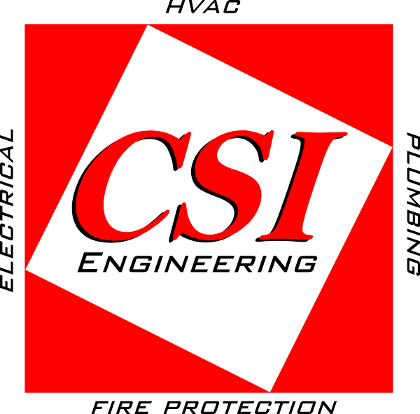 CSI Engineering building systems design engineering firm