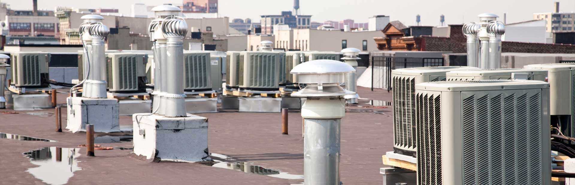 HVAC Design Engineering For Buildings