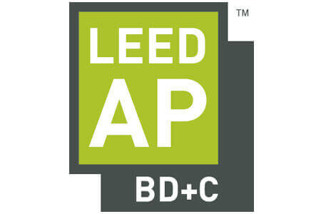 LEED BD&C Accredited Professionals